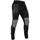 Męskie spodnie do biegania Zipper Pocket Outdoor Training Sport