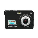 K09 18M 8X Zoon 720P HD Цифровое видео камера DV видеокамера Домашний регистратор ночного видения