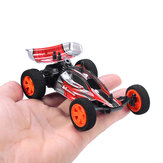 Banggood 1/32 2.4G Racing Multilayer di Parallel Mengoperasikan USB Pengisian Edition Formula RC Car