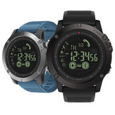 ساعة Zeblaze VIBE 3 Flagship Rugged نشاط Track Sport 33 Month Long تعليق ذكي Watch