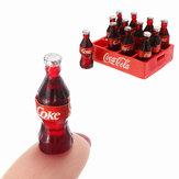 1:10 RC Auto-onderdelen Coke Model RC Auto Decoratie