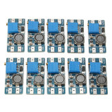 50 Pcs Step Up Power Supply Module 2A 2V-24V DC-DC Booster Power Module