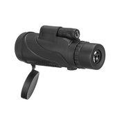 BAK4 Télescope monoculaire haute définition étanche 40X60
