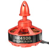 Racerstar Racing Edition 4108 BR4108 600KV 4-6S Moteur Brushless Pour 500 550 600 pour RC Drone FPV Racing