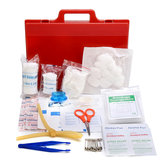 51 In 1 Outdoor SOS Emergency Survival Kit First Aid Kit For Home Office Camping