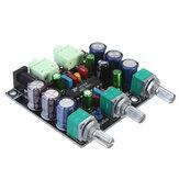 XR1075 Versterker Tone Board BBE Digital Audio Eindversterker Front-end processor om de actuatorplaat te verfraaien
