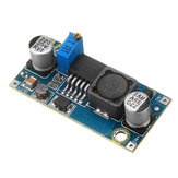 LM2587 DC DC Boost Converter 5A 3-30V Step Up to 4-35V Power Supply Module