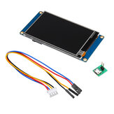 3,5 Pollici 480x320 Nextion NX4832T035 Modulo HMI TFT LCD Touch Display Touch Screen Resistente