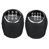5 6 Speed Gear Knob Handle Ball para Citroen Jumper Relé para Peugeot Boxer 2002-2014