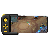 Betop H1 bluetooth 5.0 Gamepad One-handed Game Controller for Huawei for iPhone Mobile Phone PUBG Games