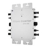 Microinverter GTB-1200 del micro legame astuto solare di griglia 1200W per il sistema di alimentazione domestico solare di griglia