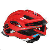 Casco di sicurezza Mountain Bike Bicicletta Ciclismo Adulto Regolabile Unisex