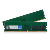 RuiChu DDR4 2400/2133 MHz 4GB RAM 240pin Memory Ram Memory Stick Memory Card for Desktop PC Computer