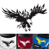 33x50cm Universele autostickers Body Hood Vinyl Eagle Motorkap Decal decoratie