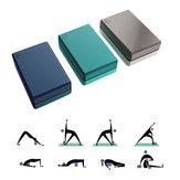 YUNMAI2STKSHogeDichtheidEVA Yoga Blokken Sport Gym Body Vormgeven Gezondheid Training Fitness Oefening Gereedschap Van Xiaomi Youpin
