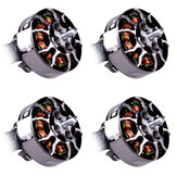 4 PCS Flywoo ROBO RB 1204 5150KV 3-4S / 8150KV 2-3S Brushless Motor for toothpick Whoop RC Drone FPV Racing