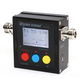SW-102 125-525 Mhz 2-Way Rádio Surecom NJ Digital VHF / UHF Antena Medidor de Energia SWR