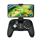 Gamesir G5 Bluetooth inalámbrico Trackpad Touchpad Gamepad con clip para teléfono para iOS Android