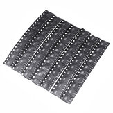 70Pcs AMS1117 Voltage Regulator Kit 1.2V/1.5V/1.8V/2.5V/3.3V/5.0V/ADJ 1117 7 Values Each 10PCS