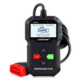 KONNWEI KW590 Universal OBDII Diagnosescanner Auto Motor Fehlercode Leser Scan Tool