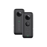 Insta360 ONE X 5.7K VR 360 Panoramic Anti-shake Motion Sport Camera for iPhone and Android