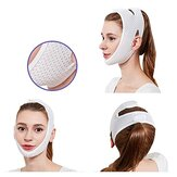 Powerful Thin Face Bandage Sleep Get Rid Of The Double Chin