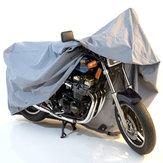 Motorcycle Motor Bike Outdoor Cover Waterproof Rozmiar L