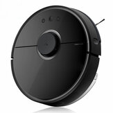 Roborock S55 Robot Vacuum Cleaner WIFI APP Control Sweep and Wet Mop Smart Planned Cleaning For Home
