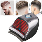 Rechargeable Hair Trimmers Beard Shaver Hair Clippers for Men Self-Haircut at Home Kit Hair Clippers Cordless With 9 Combs
