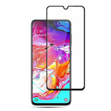 Bakeey 2.5D Anti-Explosion Full Glue Tempered Glass Screen Protector for Samsung Galaxy A70 2019