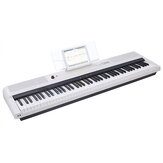 TheONE T98 TON 88 toetsen Portable Light Keyboard Pro Smart Piano