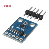 10pcs BH1750FVI Digital Light Intensity Sensor Module AVR  3V-5V Geekcreit for Arduino - products that work with official Arduino boards