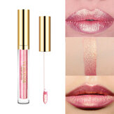 Glitter Lip Gloss Lips Pigment Mineral Liquid Lip Stick