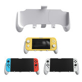 JYS 3 in 1 Gamepad Protective Shell Case Cover Retractable Detachable Bracket Holder for Nintendo Switch OLED Switch Lite Switch