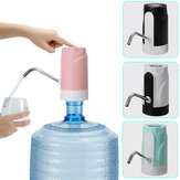 Electric Drinking Water Pump Portable Water Dispenser Water Bottles USB Charging Automatic Waterer