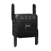 MechZone WiFi Repeater 5G Wirelesss Wifi Extender 1200Mbps WiFi Amplifier 5GHz 5G Booster WiFi Repeater Expand WiFi