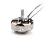 Emax ECO II 2807 6S 1300KV 5S 1500KV 4S 1700KV Brushless Motor for FPV Racing RC Drone