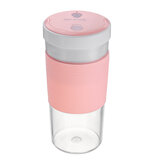 Bakeey 300ML Portable Blender Personal Mini Size Blender USB Rechargeable Juicer Cup 22000Rpm