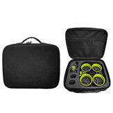 3-calowy CineWhoop Drone Carring Bag Case Hardshell Bag do Diatone MX-C 349 Taycan iFlight Green Hornet Frame Kit RC Racing Drone