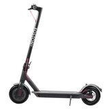 [Diretto UE] FOSTON D8 Scooter elettrico 7,8 Ah 36 V 350 W 8,5 pollici 3 Velocità 25 km / h Velocità massima 30 km Chilometraggio Freno E-ABS Cruscotto pieghevole E Scooter Spina UE