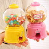 Honana HN-B56 Kleurrijke Candy Storage Box Classic Candy Machine Spaarpot Kids Gift Room Decoration
