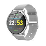 XANES® R88 1.3 '' IPS Touch Screen wasserdichtes Smart Watch Stoppuhr Fitness Sport Armband