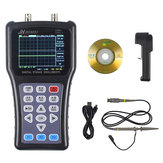 JDS6031 New Hand-held Oscilloscope 1CH 30M 200MSa/S with USB Charger Probe Cable Set Oscilloscope