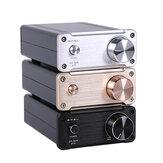 SMSL SA-36A Pro Sınıf D 20Wx2 TDA7492PE HIfi Ses Dijital Amplifikatör