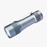 Lumintop BLF FW4A XPL HI 3600lm ANDURIL UI EDC LED Flashlight 4000K/5000K/6500K 18650 Flashlight Mini Torch