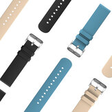 20mm Soft Silicone Watch Strap Watch Band for BlitzWolf® BW-GTC BW-HL1 BW-HL2 Haylou LS02