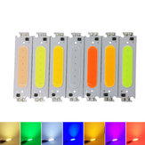10pcs DC12V 2W COB LED Chip Light White Yellow Orange Green Blue Red Purple Lamp for DIY