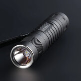 CONVOY S21B with KW CULPM1.TG 6A Driver Strong LED Flashlight 12 Groups 21700 Version Torch Flash Light