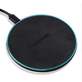 Doogee 10W Qi Fast Wireless Charger Charging Pad For DOOGEE S60 S9 Note 9 XS Max XR Mix 3