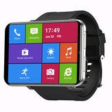[Face Unlock] TICWRIS MAX 2.86 Inch HD Scherm Smart Watch 3G + 32G 4G-LTE 2880mAh Batterijcapaciteit 8MP Camera GPS Horloge Telefoon